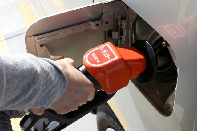 中古車と燃費