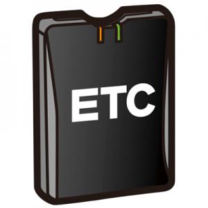 ETCセットアップ