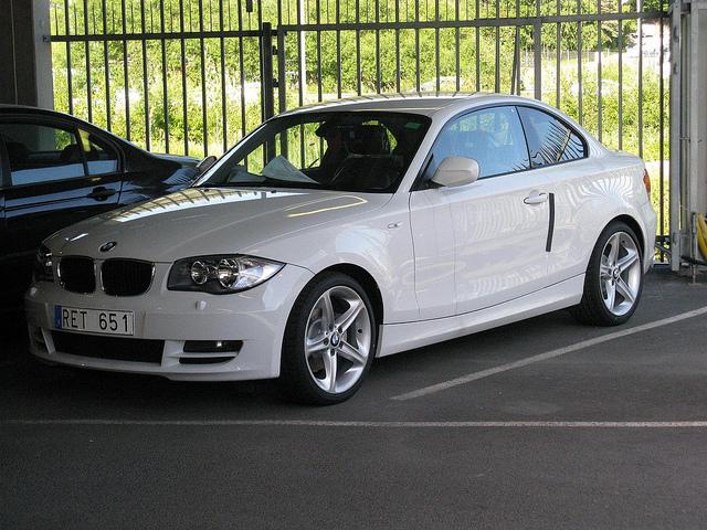 BMW118