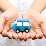 自動車保険は中古車の方が安い?