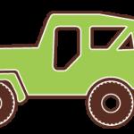 賢い中古車購入術 SUVは2WDがお買い得