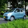 中古車の購入 軽自動車の増税