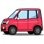 中古車購入 軽自動車が必ずしも経済的とは限らない