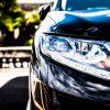 中古車のヘッドライトの曇り、黄ばみ対策と車検について
